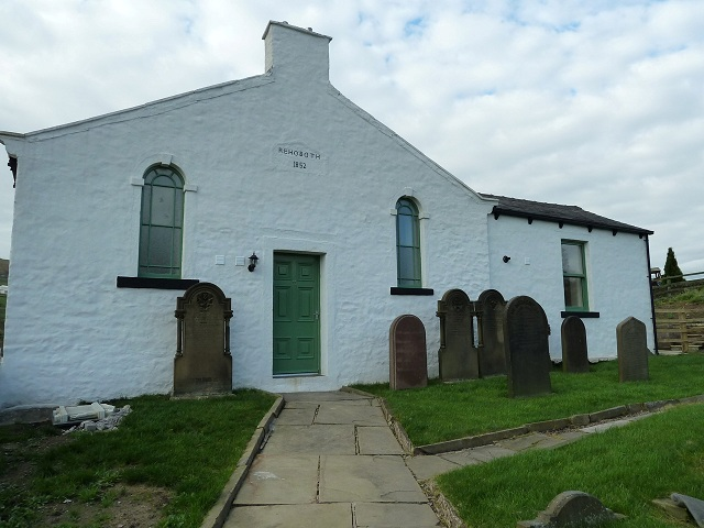 Converted Baptist Chapel For Sale