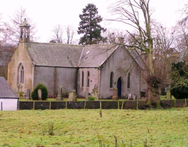 Unusual Property For Sale Churches