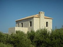 TRADITIONAL SOLID STONE VILLAS WITH A MODERN TWIST