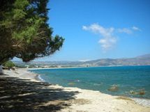 AREA OF UNSPOILT BEAUTY - BLUE FLAG BEACHES - HISTORIC SITES
