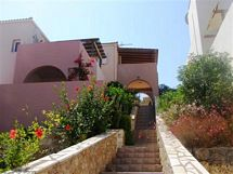 Modern Mediterranean two storey villa with stunning sea views - Crete - SOLD