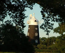 Wray Common Windmill - SOLD