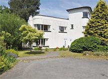 Moderist Art Deco House - SOLD