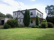 Converted Control Tower - SOLD