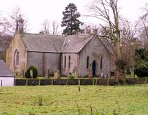 St Michaels Church; a beautiful  Medieval home set in glorious countryside - SOLD