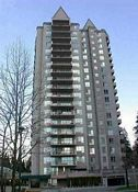 Canada Penthouse Condo With Den - SOLD