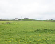 Site With outline Planning Permission